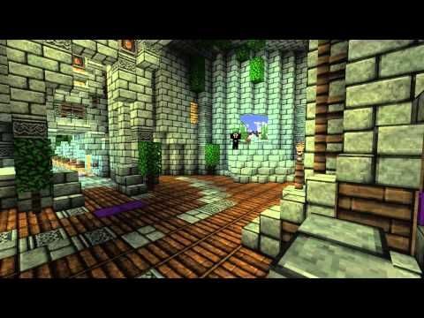 The Minecraft Project - Pimp My Minecraft - [Episode 200]