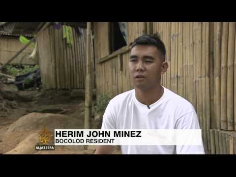 Philippines harnesses power of the sun