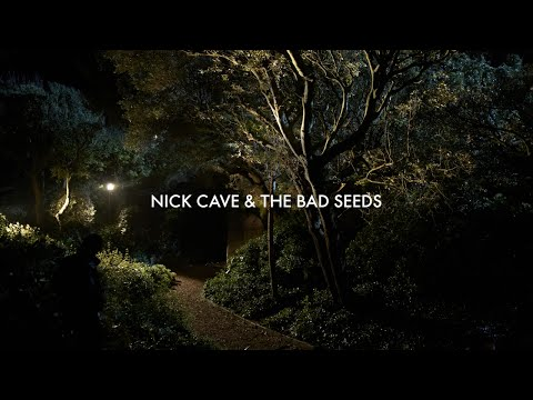Nick Cave & The Bad Seeds - Jubilee Street (Live from The Sydney Opera House)
