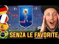 CHI VINCEREBBE IN UN MONDIALE SENZA LE BIG?! CE LO SVELA FIFA 18! [Prediction World Cup Russia 2018]