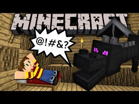 Minecraft 1.6.1 Pre-Release: Trigger Scary Sounds, Never Go Hungry, New Commands & Effects!