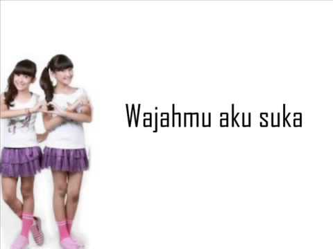 Mtm Malu Tapi Mau   Winxs Lyric + Picture) video