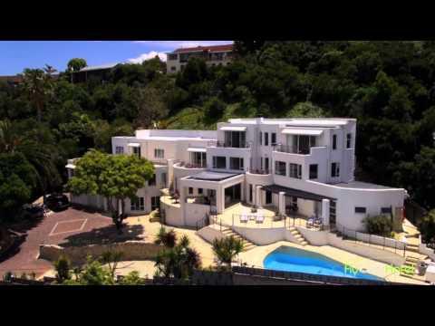 Villa Afrikana Guest Suites Knysna