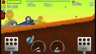 🚗 NUEVO COCHE RALLY!! - NEW RALLY CAR!! | Hill Climb Racing Android Gameplay