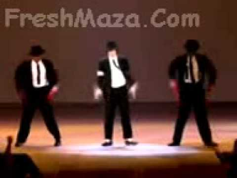 Michael Jackson   Dangerous Hd   Freshmaza Com video