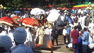 Ethiopan Ortodox Tewahido Kidane Mihret Church