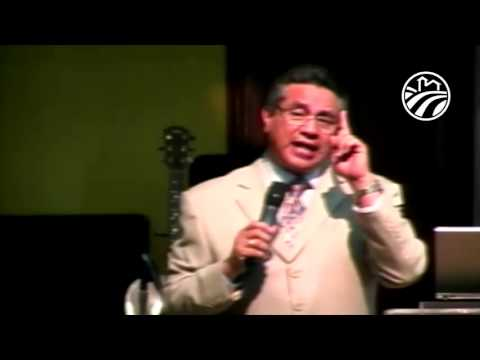 Pastor Chuy Olivares - El Equilibrio En El Dar