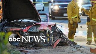 Paul Walker Crash: Court documents Allege Porsche Hid Evidence