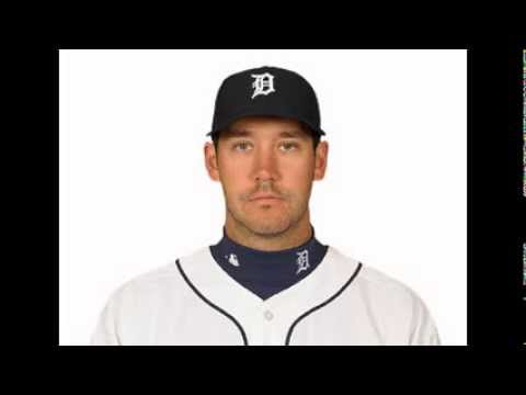 Detroit Tigers Roster- 2014