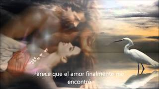 Foreigner - I Want To Know What Love Is subtitulada español.