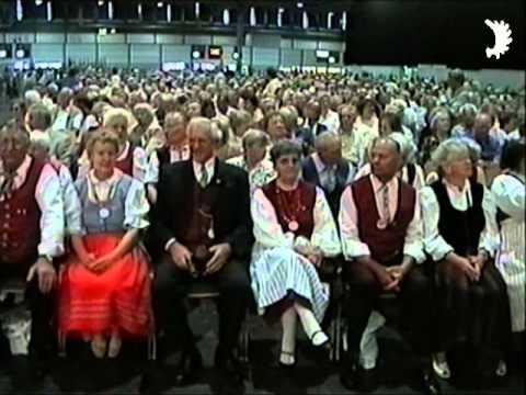 Deutschlandtreffen der Ostpreußen, 22./23. Juni 2002 (Leipzig)