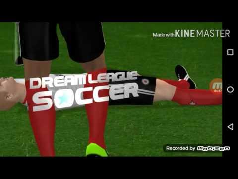 Drem league soccer 2016/ nova série do canal # 1