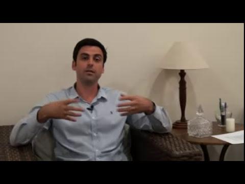 Entrevista Especialista Ergonomia