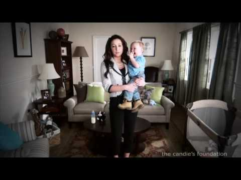 Controversial Bristol Palin Teen Pregnancy PSA