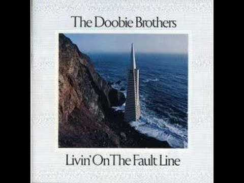 Doobie Brothers - You Belong to Me