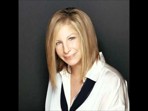 Barbra Streisand - I Like Him