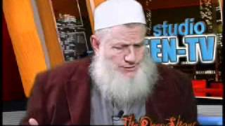 Can God have a son - Part 1 Former Christian Preacher Yusuf Estes