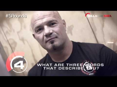 Bellator MMA 5 Rounds with Doug Marshall