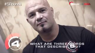 Bellator MMA: 5 Rounds with Doug Marshall