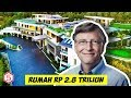 Punya Harta Rp 2079 Triliun , ini 7 Cara Bill Gates Menghabiskan Uangnya