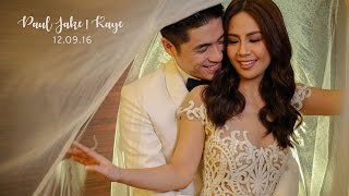 Download Lagu Paul Jake Castillo and Kaye Abad On Site Wedding Film by Nice Print Photography Gratis STAFABAND