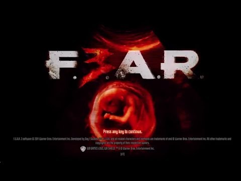 A BROTHER AND SISTER PLAY F.3.A.R (Fear 3)