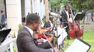 sleepers wake..Afro Maestros Orchestral Ensemble