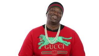 Project Pat Explains How His Permanent Gold Teeth Led To 4 Year Federal Prison Bid
