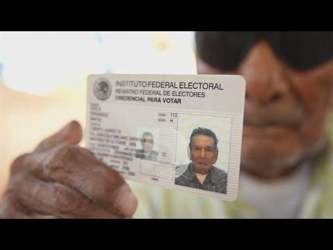 Пожилой мексиканец утверждает, что прожил уже 121 год