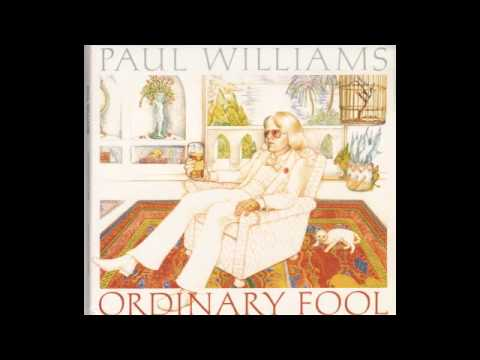Paul Williams - Time And Tide