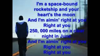download lagu Eminem   Space Bound - Download Na Descrição gratis