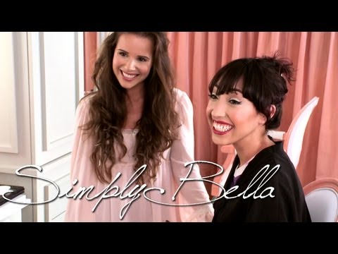 Simply Bella [Trailer]