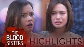 The Blood Sisters: Erika begs for help  | EP 65