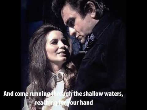 Johnny Cash - Far Side Banks Of Jordan