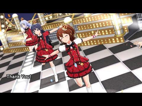 「アイドルマスター ミリオンライブ! シアターデイズ」ゲーム内楽曲『Thank Y... (08月23日 10:30 / 8 users)