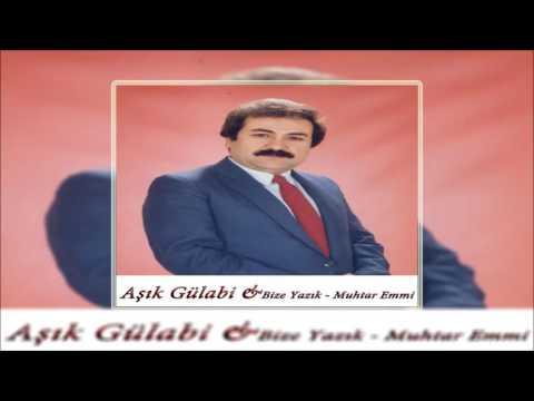 Aşık Gülabi & Bize Yazık [© Şah Plak] Official Audio