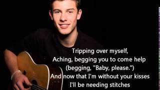 Download Lagu Stitches - 10 Minute Special Edition - Shawn Mendes Gratis STAFABAND