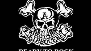 Watch Airbourne Dirty Angel video