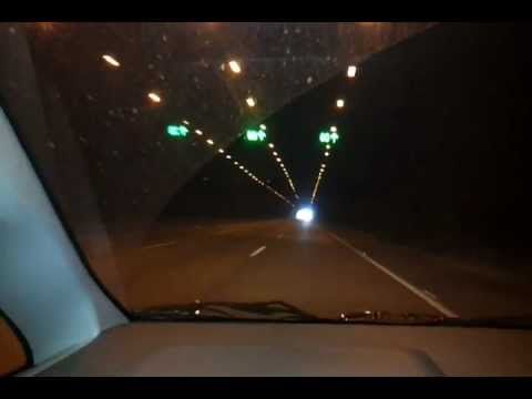 Aahlad Nayak-LONGEST TUNNEL ON MUMBAI- PUNE EXPRESS WAY.mp4