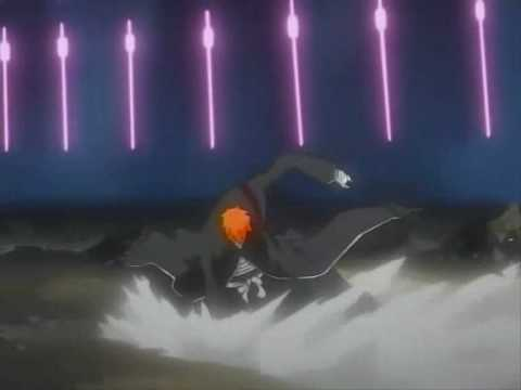 Bleach AMV SoundScape To Ardor (Bleach Ost 3 Track 17)