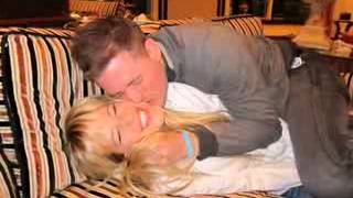 Michael Buble Video - Michael Bublé & Luisana Lopilato - Happiness (Bésame Mucho)