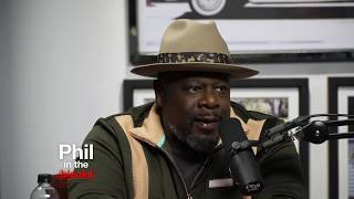 Cedric The Entertainer Tells Dr. Phil How He Walked Away From $60,000 And Committed To Comedy