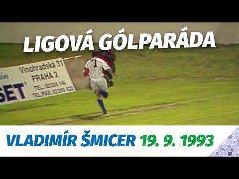 Ligová gólparáda - Vladimír Šmicer