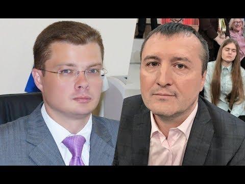 Майданные  зрадоперемоги. Семченко vs Запорожский
