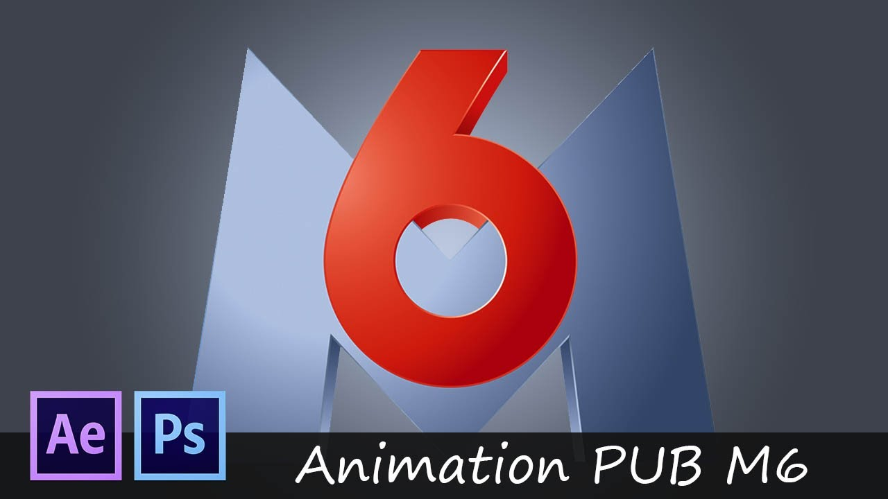 tuto c4d animation pub m6 by wearzdesign youtube. Black Bedroom Furniture Sets. Home Design Ideas