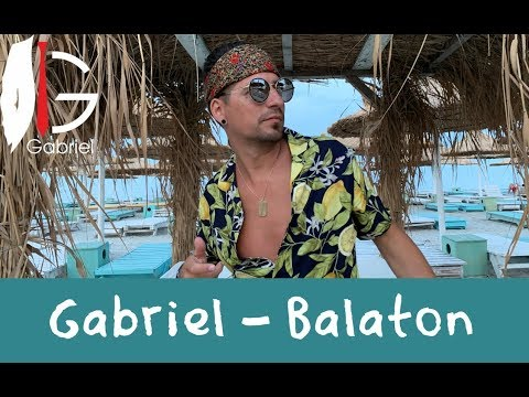 Gabriel - Balaton - Official Video 2k19