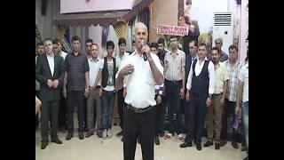 Ozan Ali DAĞCI - Mehmet TOPAL'ın kardeşinin düğününden Erat Plaza Düğün salonu