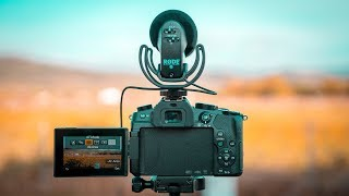 Panasonic G85 Video Autofocus Tutorial
