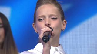 Israeli children sing Hatikvah | national anthem of Israel song the hope songs hebrew jewish music