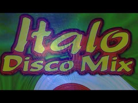 Italo Disco - New Mix Classic Compilations Vol.02 (2012)